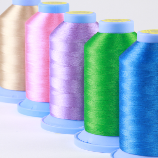 Super Brite Polyester Thread