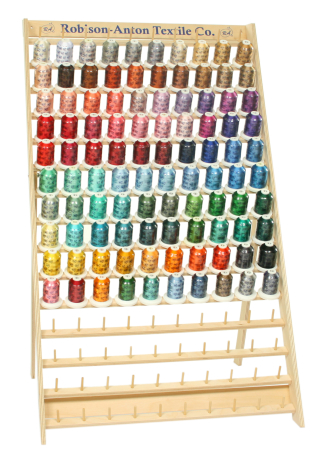 Top 100 Super Strength Rayon Thread Kit